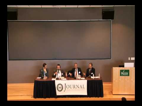 JICL Fall 2012 Symposium - Panel Discussion on FATCA International & Diplomatic Concerns