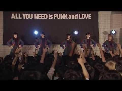 【BiSH】サラバかな/YOYOGi GiANT KiLLERS(2017/06/28)