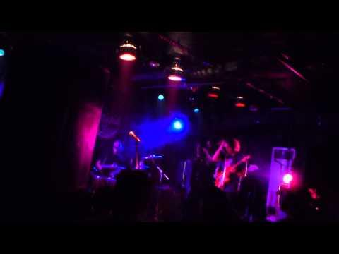 Audacity - Live at MATSURI 2014