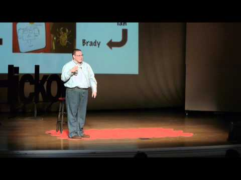 Building a Better Teacher | Brian Smith | TEDxHickory