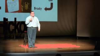 Building a Better Teacher | Brian Smith | TEDxHickory