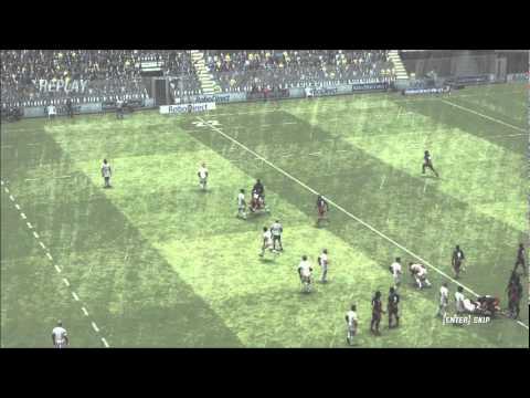 WFRXVI - Tbilisi Drakonas vs Nairobi Fire