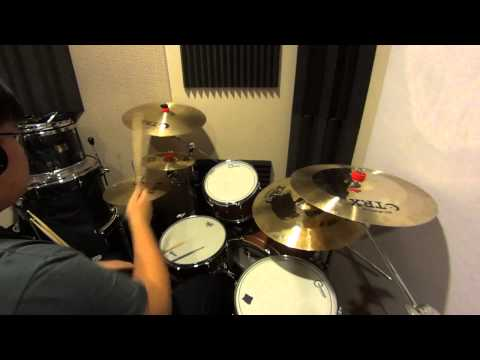 Premier Vintage Series - John Mayer Clarity Drum Cover