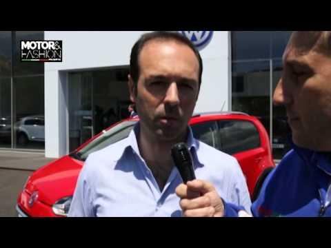 Evento Volkswagen New Polo Autouno di Agnano Napoli