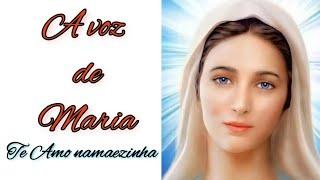 A VOZ DE MARIA