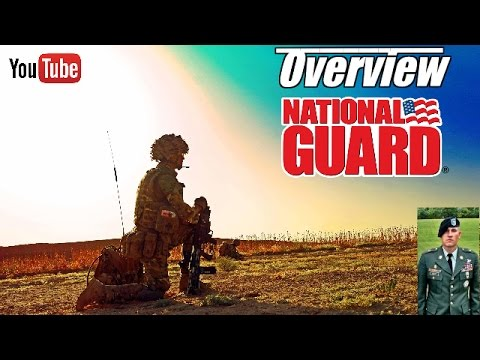 National Guard - Overview