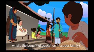 UNFPA Early child marriage prevention project