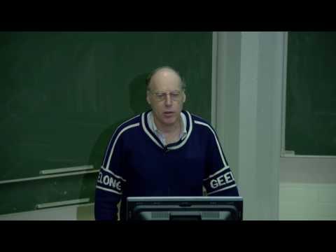 ASSOCIATE PROFESSOR DAVID DOWE