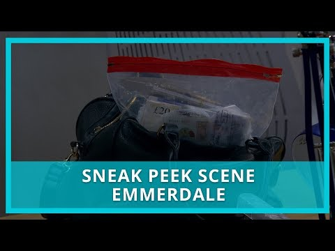 Emmerdale spoilers: Daz to commit a big crime? Watch the scene
