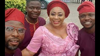 Ihoho Aye - Latest Yoruba Movie 2018 Drama Starring Toyin Aimakhu   Ibrahim Chatta   Tope Solaja
