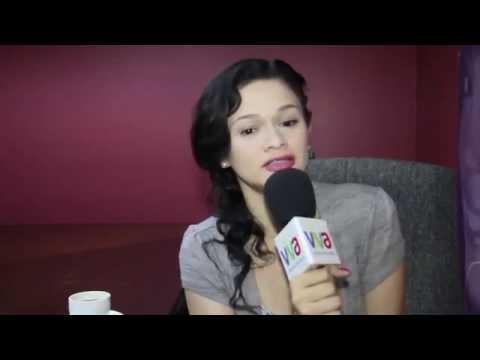 Catherine Luna, Balik-Showbiz with Viva
