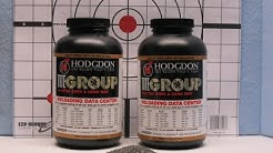 Product Review - Hodgdon Titegroup