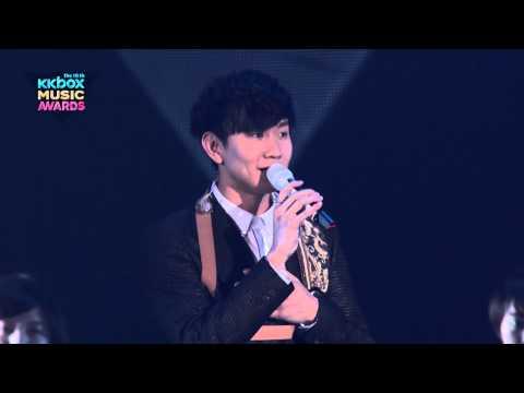 林俊傑 JJ Lin - 可惜沒如果【第十屆 KKBOX 風雲榜 十大風雲歌手】
