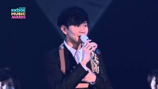 林俊傑 jj lin 十大風雲歌手 第十屆 kkbox 風雲榜