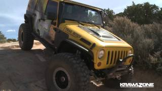 KrawlZone // Patriot Crawl 2015 Cameo Cliffs PT3