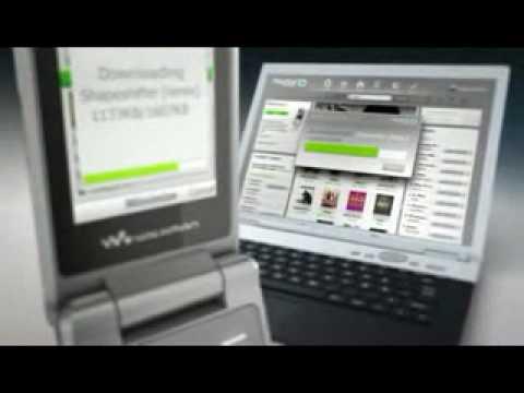 Sony Ericsson W508 Walkman