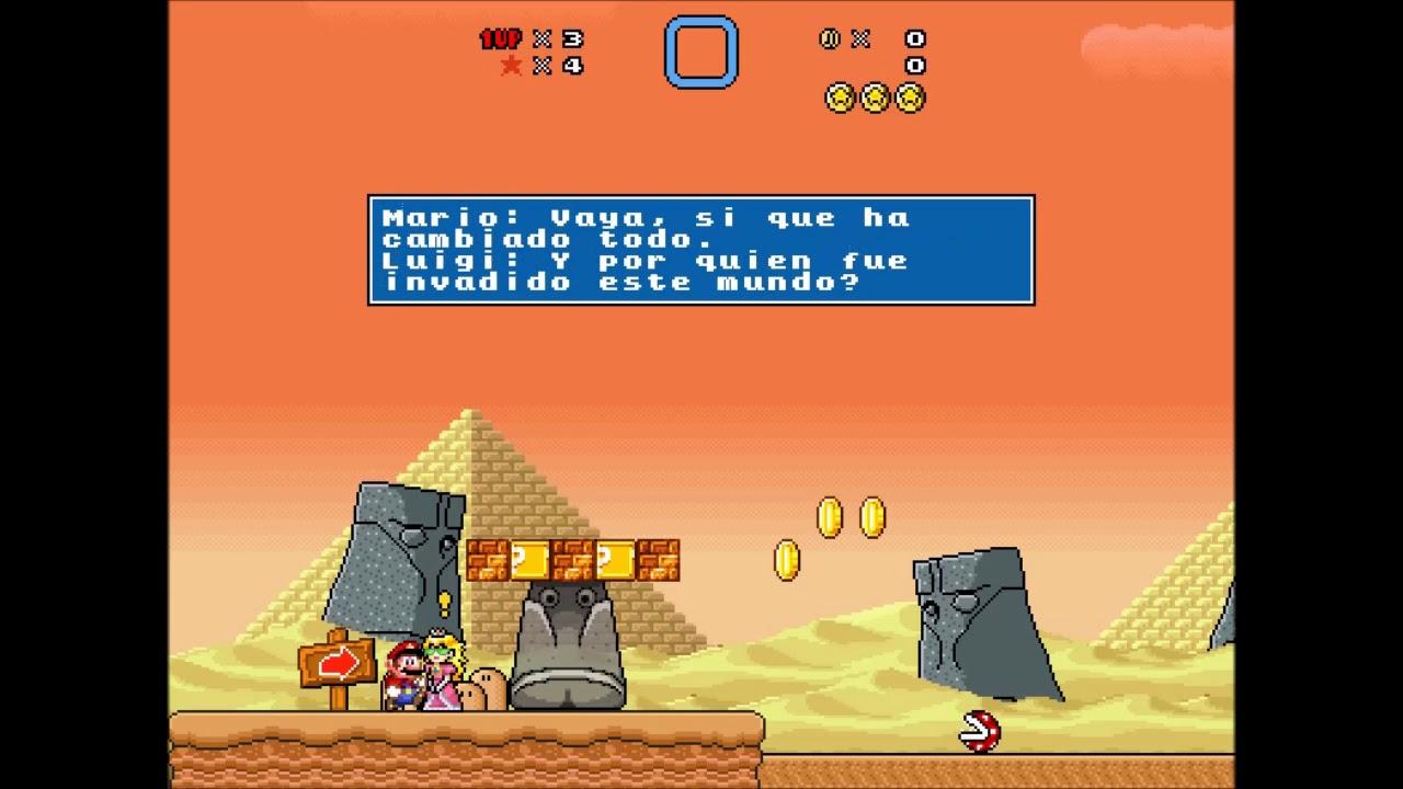 Super Mario Bros X Smbx 4 Custom Level – Wonderful Image Gallery