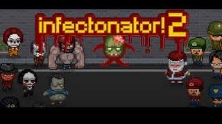 Infectonator!2 - la Ciudad Resistente De japon Y Australia En Aprietos :v