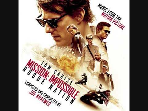 不可能的任務: 失控國度 - 電影配樂 Mission: Impossible- Rogue Nation (2015) - YouTube