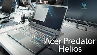 Acer Predator Helios 700 & 300