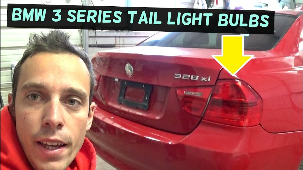 Rear Light Bulb