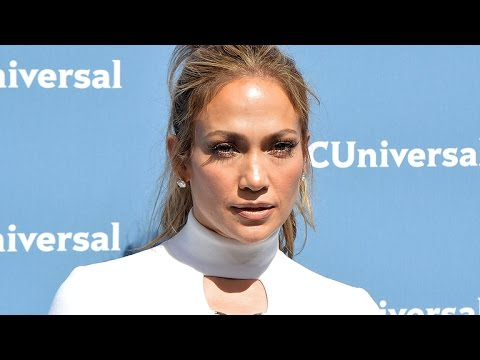 Jennifer Lopez Breaks Her Silence Following Split from Casper Smart: 'Protect Your Heart'