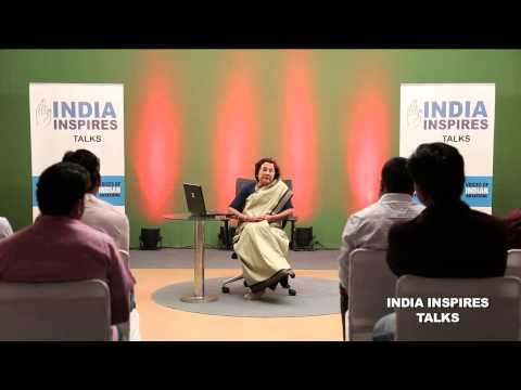 Ram and Ayodhya -  Dr Meenakshi Jain - India Inspires Talks