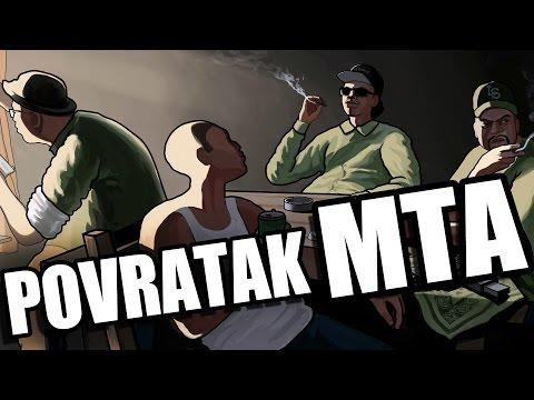POVRATAK MTA! - Nexen, Veso i Leader Ponovo u AkcijI!