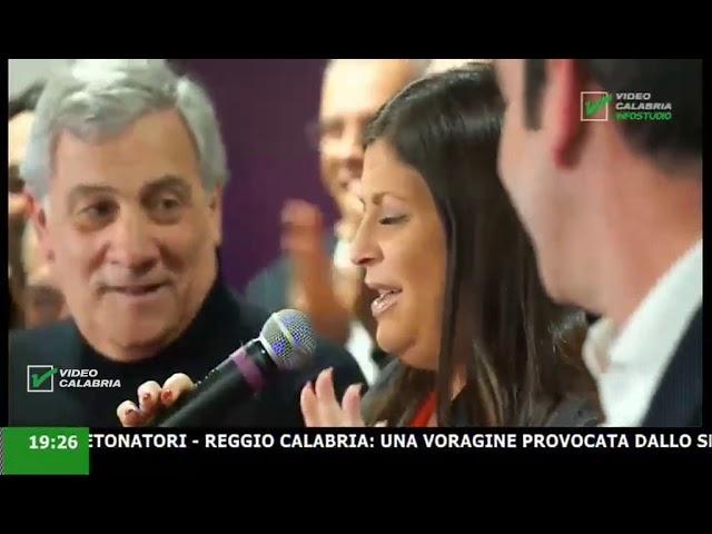 InfoStudio il telegiornale della Calabria notizie e approfondimenti - 10 Marzo 2020 ore 19.15
