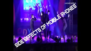Mime : Effects & Side Effects of Mobile Phones | Aatreya Academy Annual Function 2K15