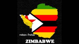 Robson freitas -Zimbabwe free download new track