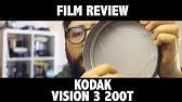 Introducing KODAK VISION3 500T Color Negative Film 5219/7219