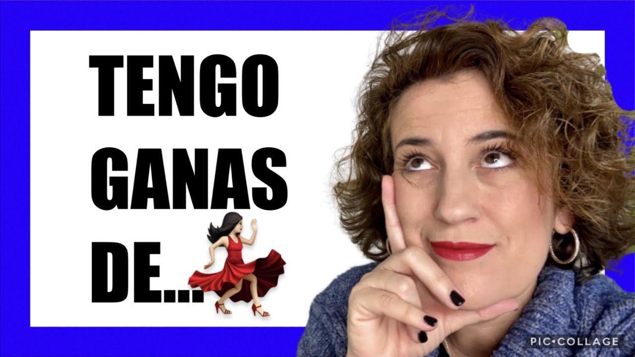 🧑🎓¿Cómo se usa el VERBO TENER en español? 🇪🇸 👉 (5+1 Usos IMPRESCINDIBLES del Verbo Tener) 🔥