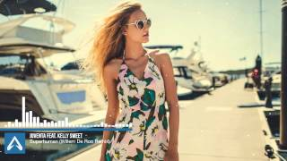 Juventa feat. Kelly Sweet – Superhuman (Willem De Roo Remix) - HQ