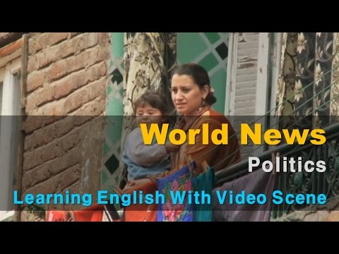 [Learn English] Egypt's Coptic Christians Fear Fewer Rights After Elections-Captionlook
