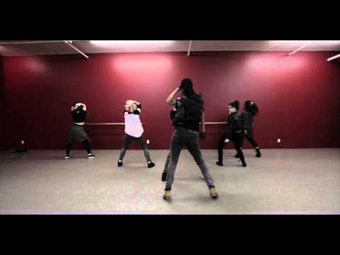My Main - Mila J feat. Ty Dolla $ign   Bianca Jean Choreography