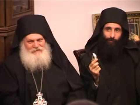 Монаштво је украс цркве