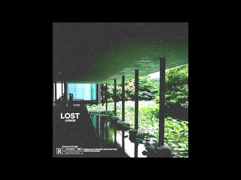 Jvnior - Lost (Official Audio)
