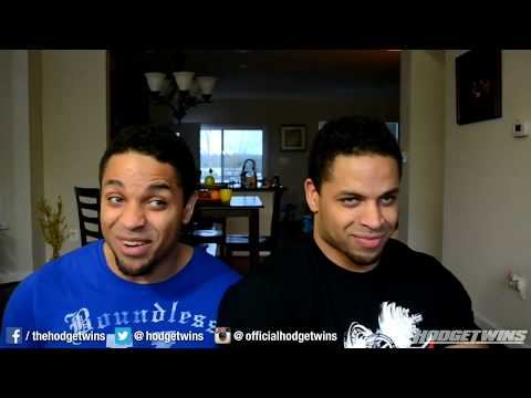Dashboard Thehodgetwins Found In