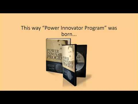 Power Innovator