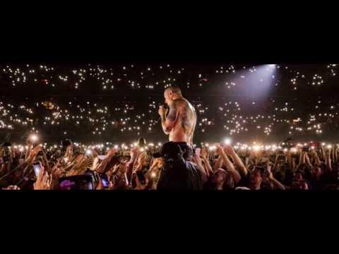 Linkin Park - Talking To Myself (Lyrics) [中文歌詞字幕]