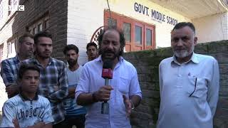 Schools Remain Closed In Budgam Indian-administered Kashmir - Bbcurdu