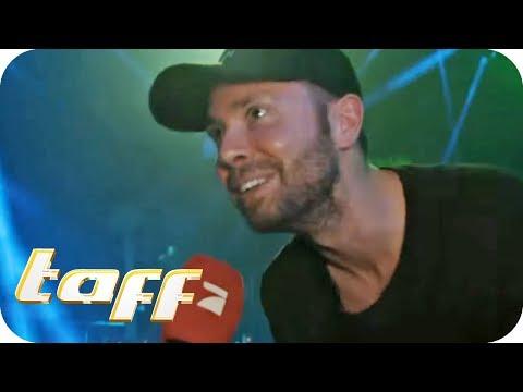 Vodka-E vor dem Gig: David Puentez bereitet sich vor | 24/7 Kroatien | 4/5 | taff | ProSieben