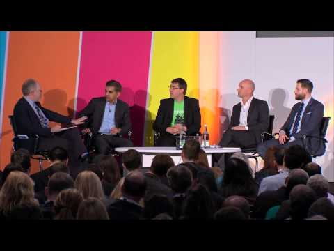 Theme Two: Reshaping Banks - the View of the 21st Century Customer - Panel Discussion