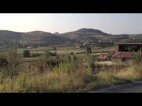 Albania 2012 - RRUGA BALLSH - FIER