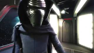 kylo ren vr hollywood studios star wars