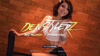 BEST TECHNO & HANDS UP! MEGAMIX 2018 #23   Charts & Hits   New Popular Songs Remixes   December