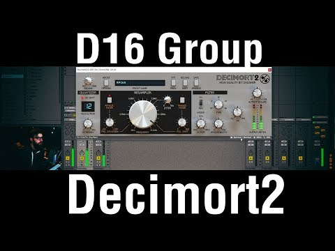 D16 Group Decimort 2 First look