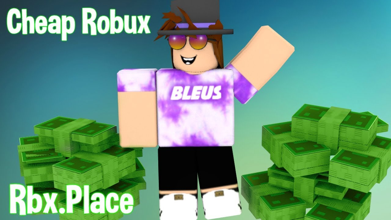 How To Get Cheap Robux And Limiteds Youtube