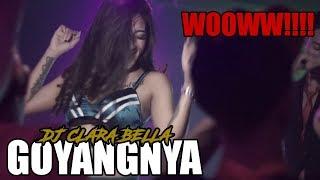 [992.79 KB] WOOOWW!!! GOYANGNYA DJ CLARA BELLA